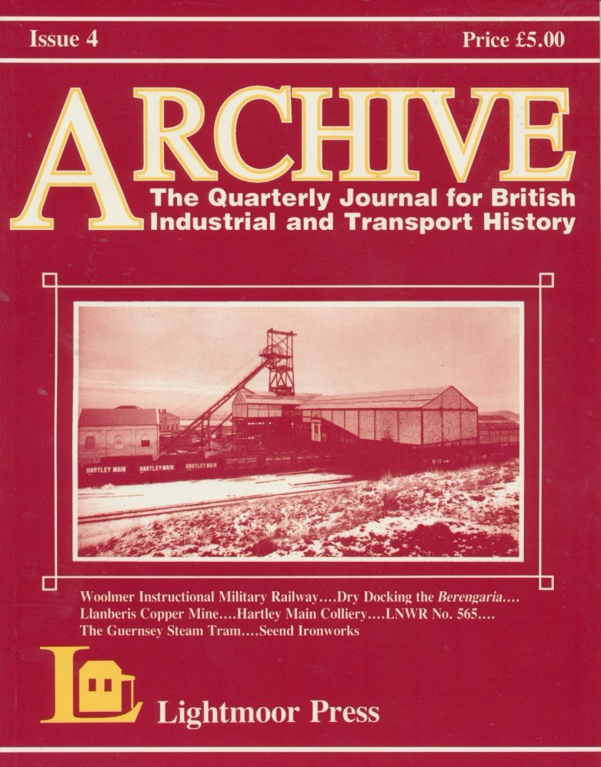 Archive Issue   4