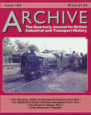 Archive Issue 104