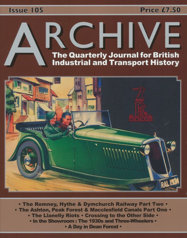Archive Issue 105