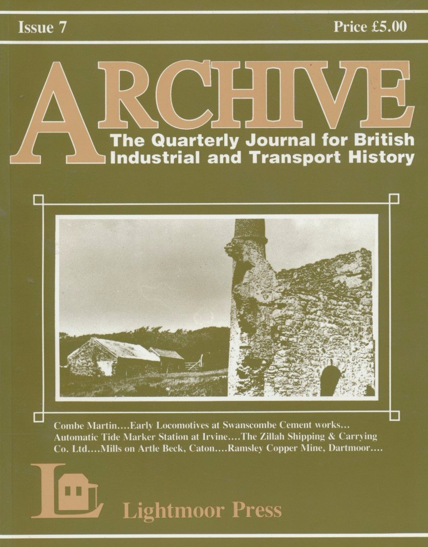Archive Issue   7