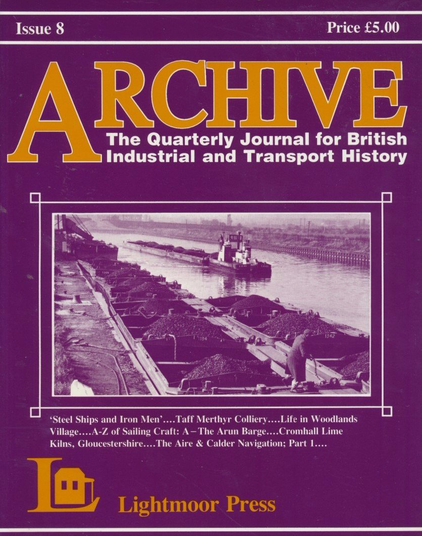 Archive Issue   8