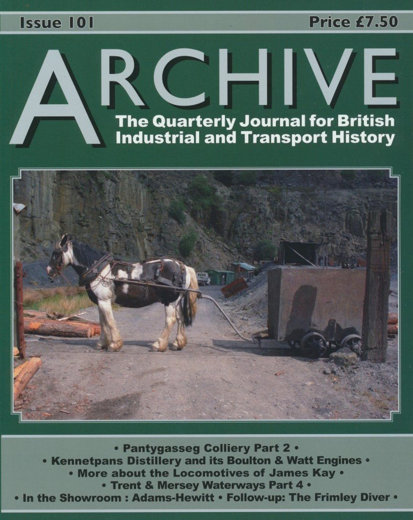 Archive Issue 101