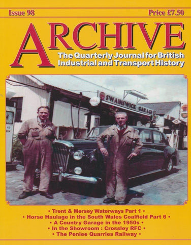 Archive - Issue 98