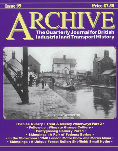 Archive Issue 99