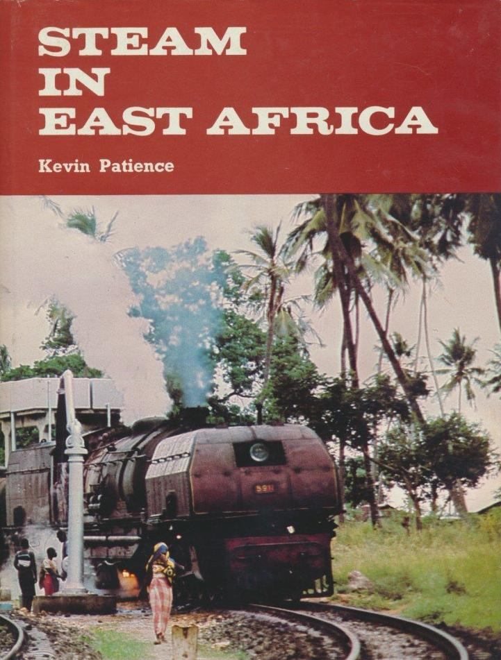 Steam in East Africa