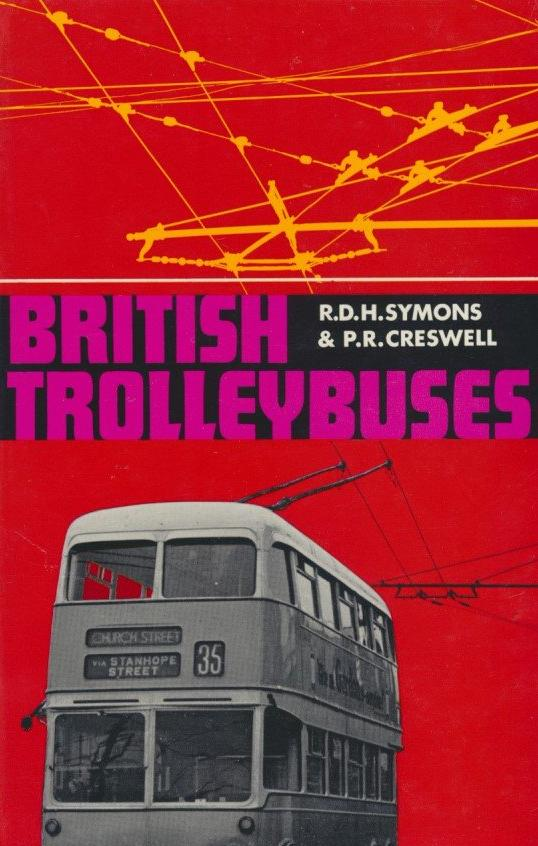 British Trolleybuses