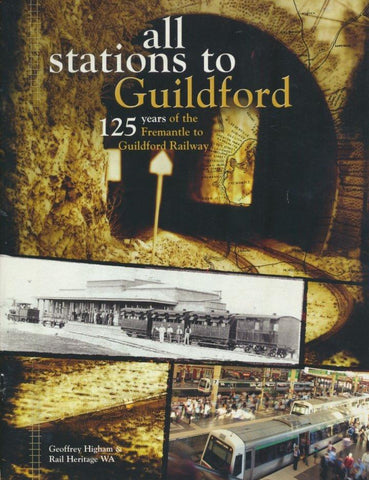 All Stations to Guildford