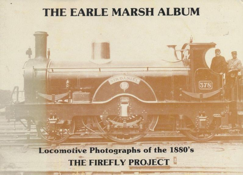 The Earle Marsh Album