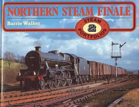 Northern Steam Finale