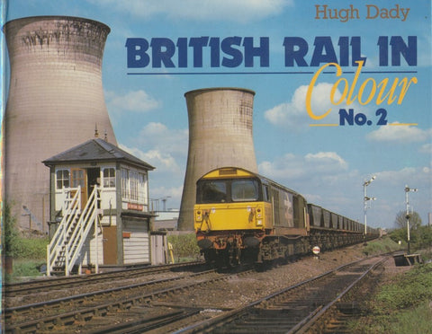 British Rail in Colour - No. 2