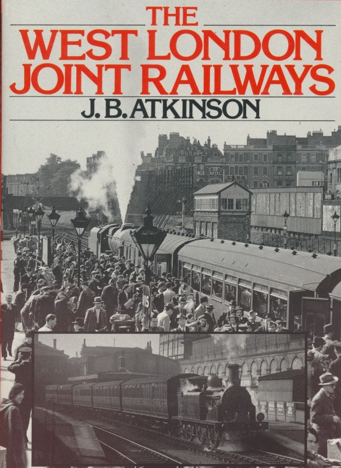 The West London Joint Railways