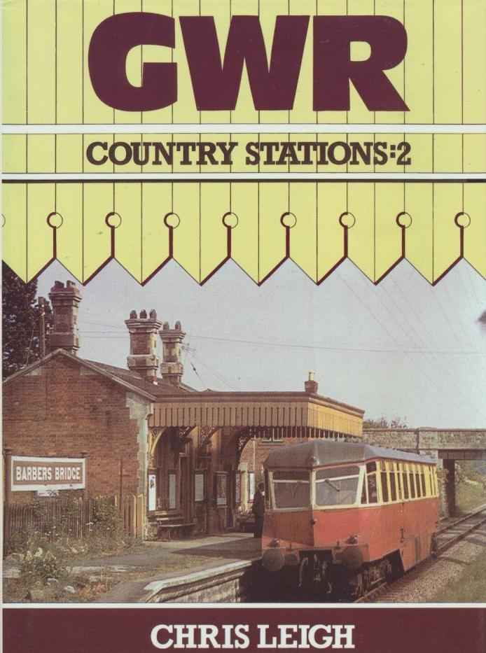 GWR Country Stations: 2