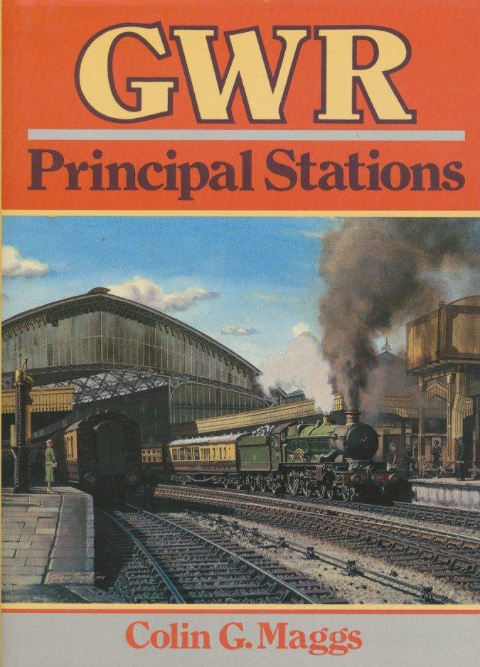 Great Western Railway Principal Stations