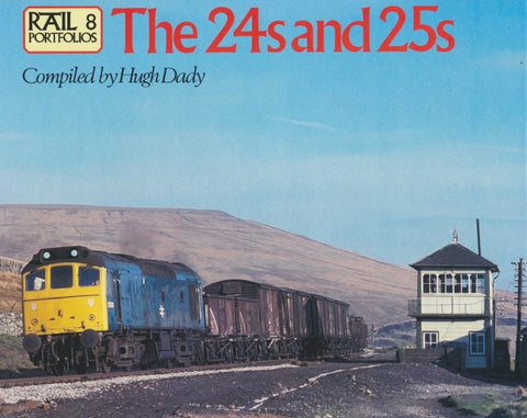 Rail Portfolios 8: The 24s and 25s
