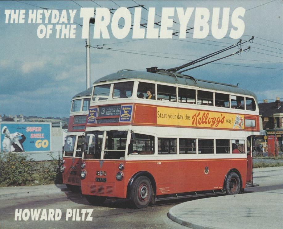 The Heyday of the Trolleybus