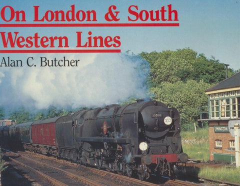 On London & South Western Lines