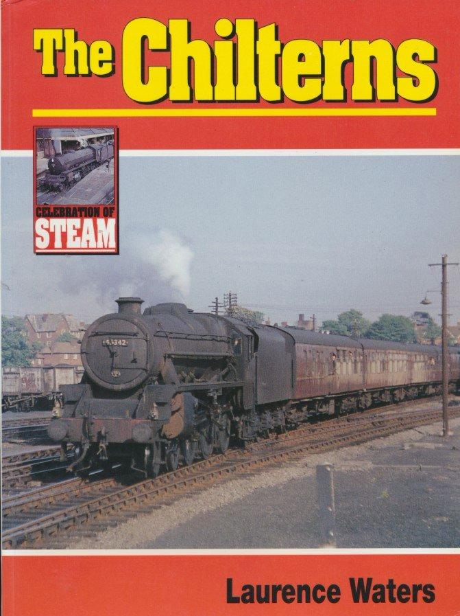 The Chilterns (Celebration of Steam)