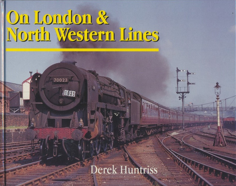 On London & North Western Lines