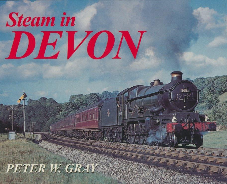 Steam in Devon