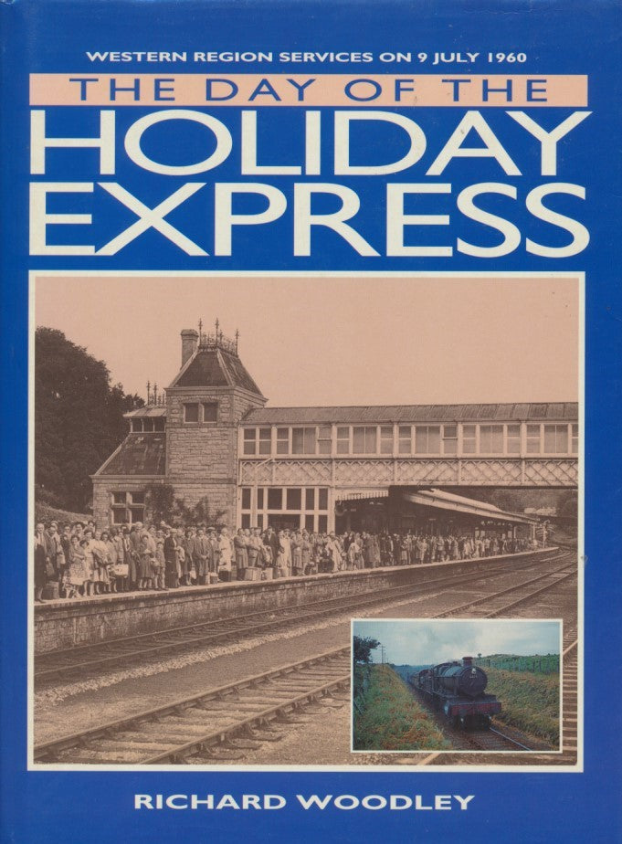 The Day of the Holiday Express