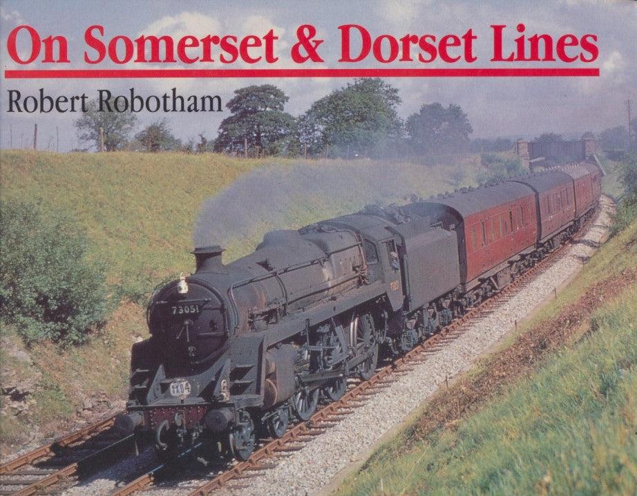 On Somerset & Dorset Lines