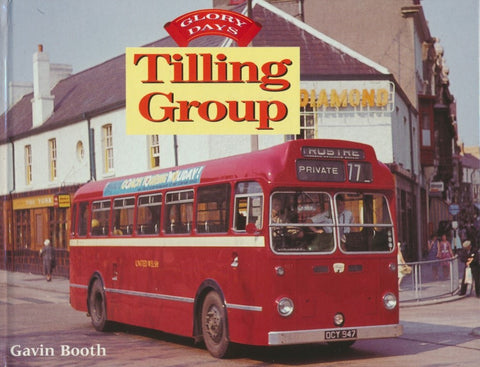Glory Days: Tilling Group