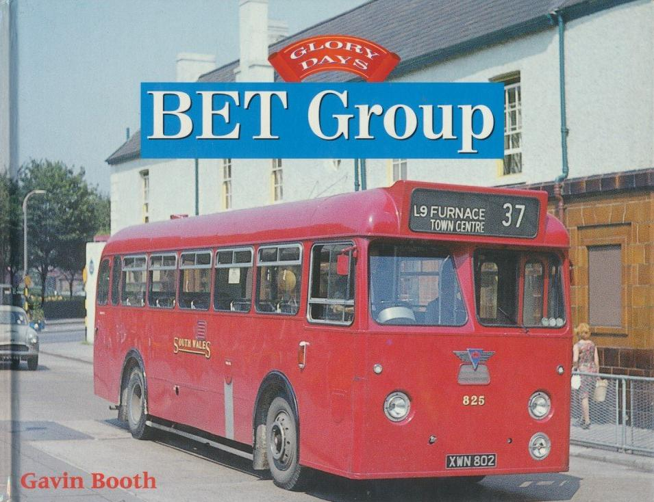 B. E. T. Group (Glory Days)