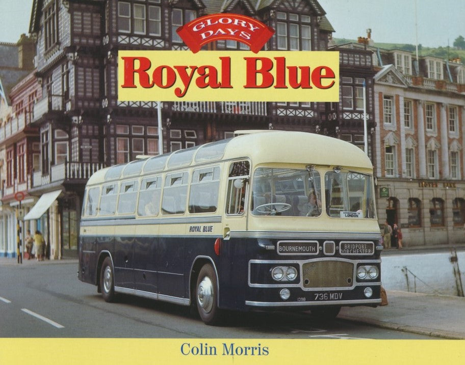 Glory Days: Royal Blue