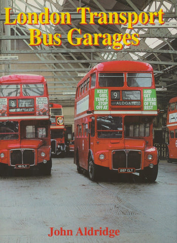 London Transport Bus Garages