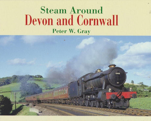 Steam Around Devon and Cornwall