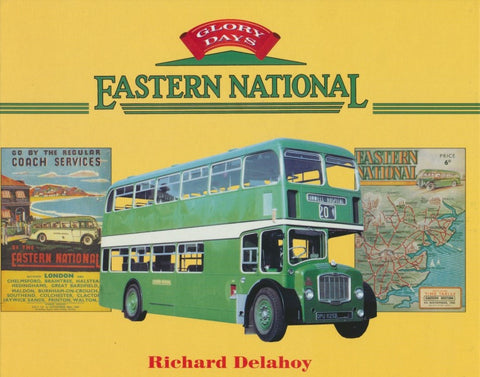 Glory Days: Eastern National