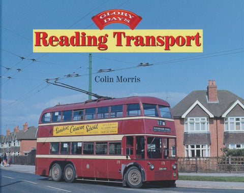 Glory Days: Reading Transport