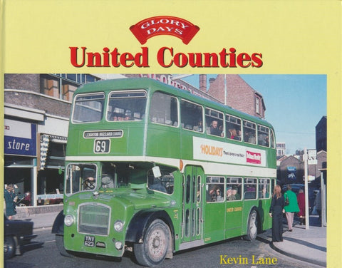 Glory Days: United Counties