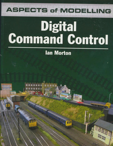 Digital Command Control (Aspects of Modelling)