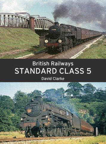 British Railways Standard Class 5