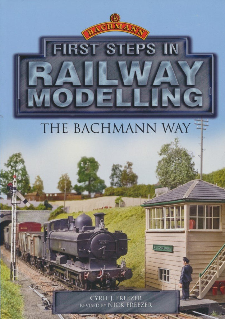 First Steps in Railway Modelling the Bachmann Way
