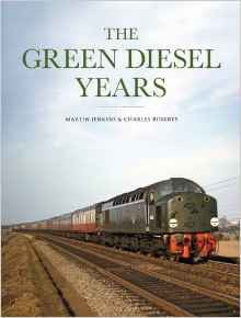 The Green Diesel Years