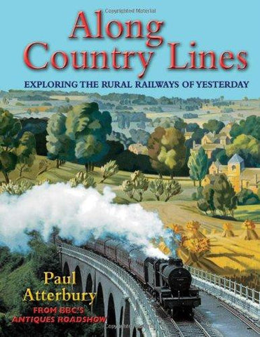 Along Country Lines