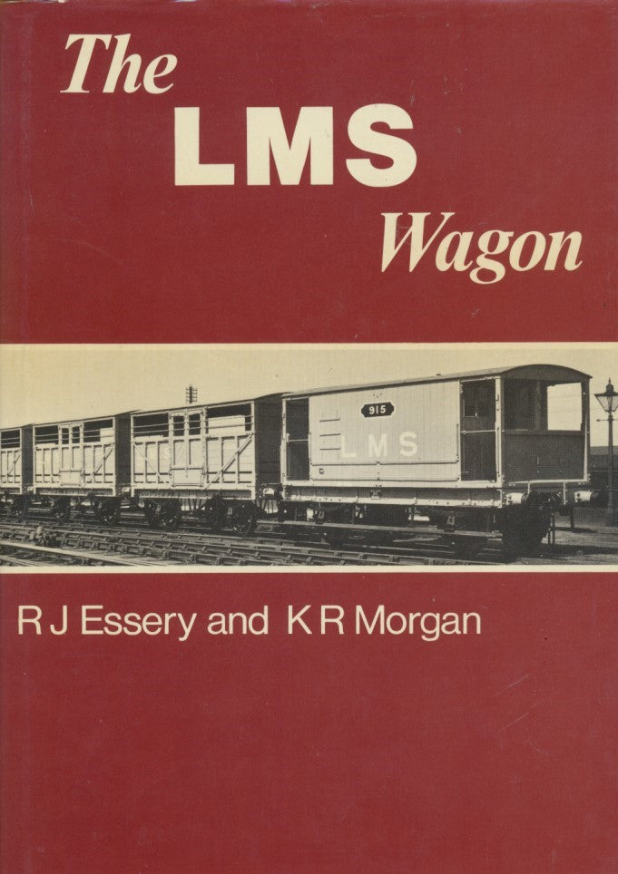 The LMS Wagon