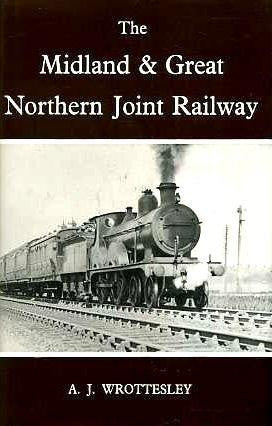 The Midland & Great Northern Joint Railway