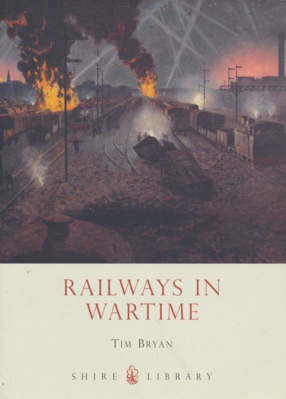 Railways in Wartime