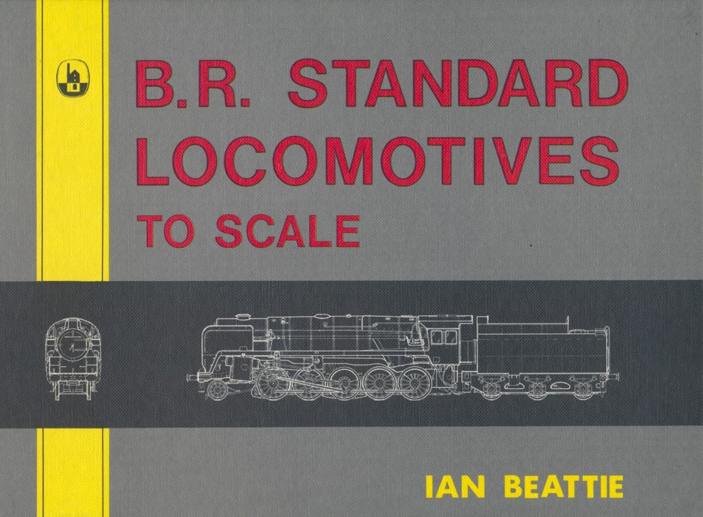 BR Standard Locomotives to Scale