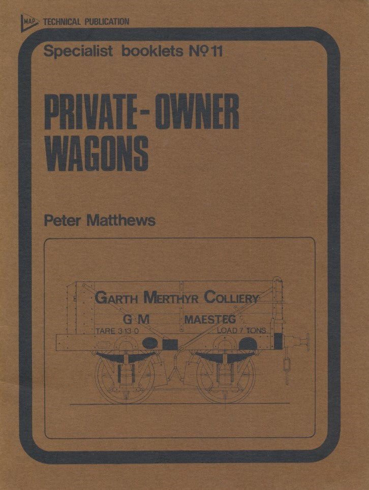 Private-Owner Wagons