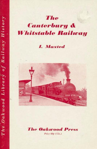 The Canterbury & Whitstable Railway