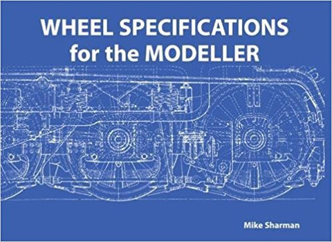 SECONDHAND Wheel Specifications for The Modeller