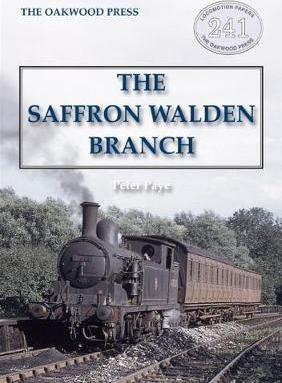 The Saffron Walden Branch