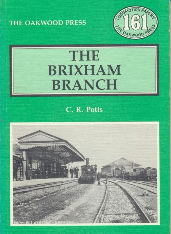 The Brixham Branch (LP 161)