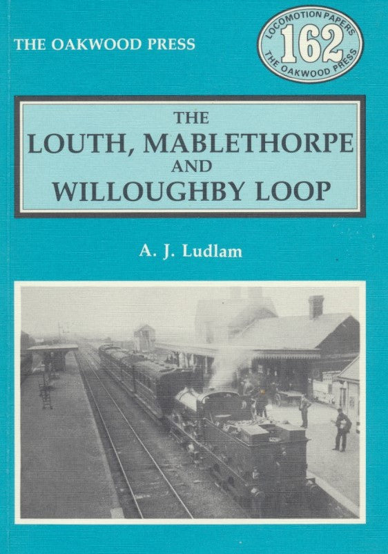 The Louth, Mablethorpe, and Willoughby Loop