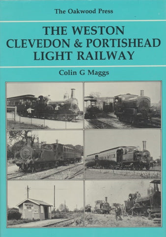 The Weston, Clevedon & Portishead Railway