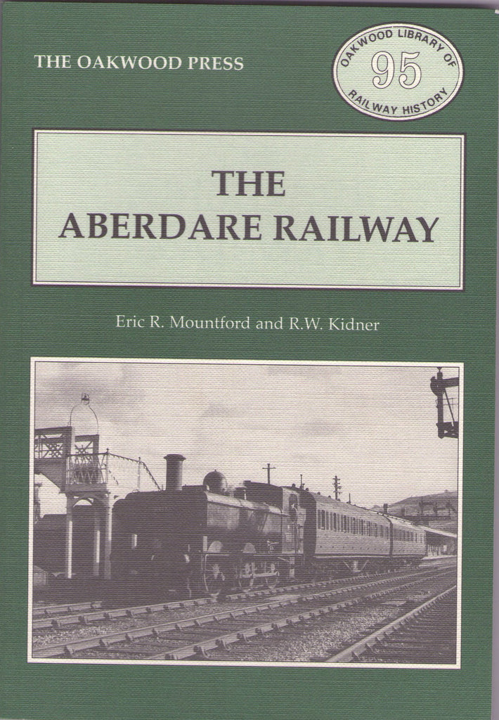 The Aberdare Railway